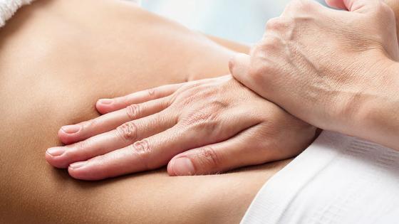 Effetti della manipolazione viscerale sul dolore cervicale